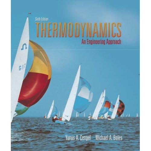 Solucionario de termodinamica de cengel 6ta edicion